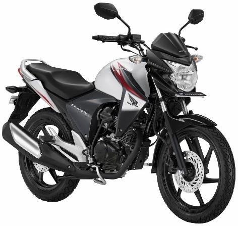 New Honda Megapro FI mulai di distribusikan ke delaer hari ini . . .