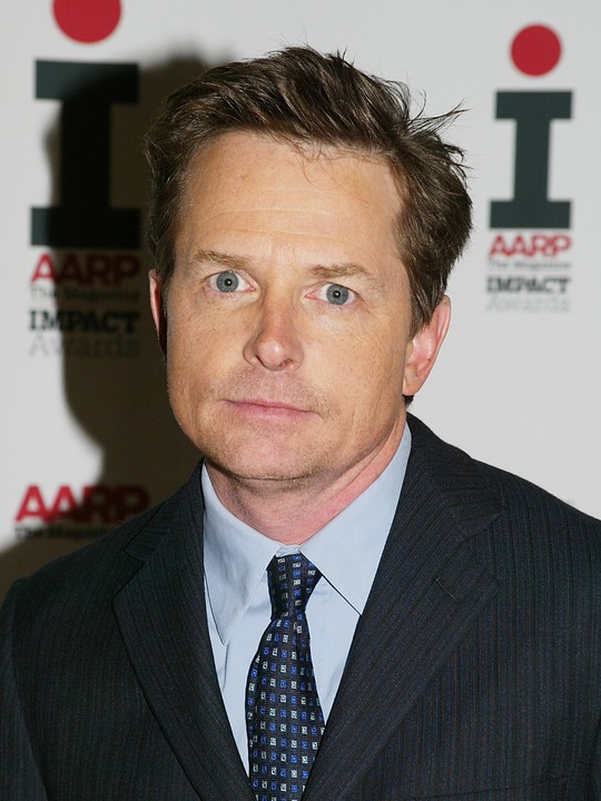 Michael J. Fox - Images Wallpaper