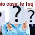 Risparmio Casa: le nuove faq dell'AdE..