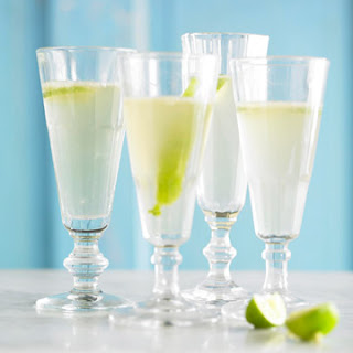 Sparkling Margaritas