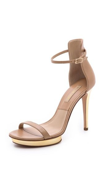 Doris Heeled Sandals