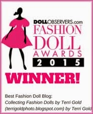 Best Fashion Blog Award