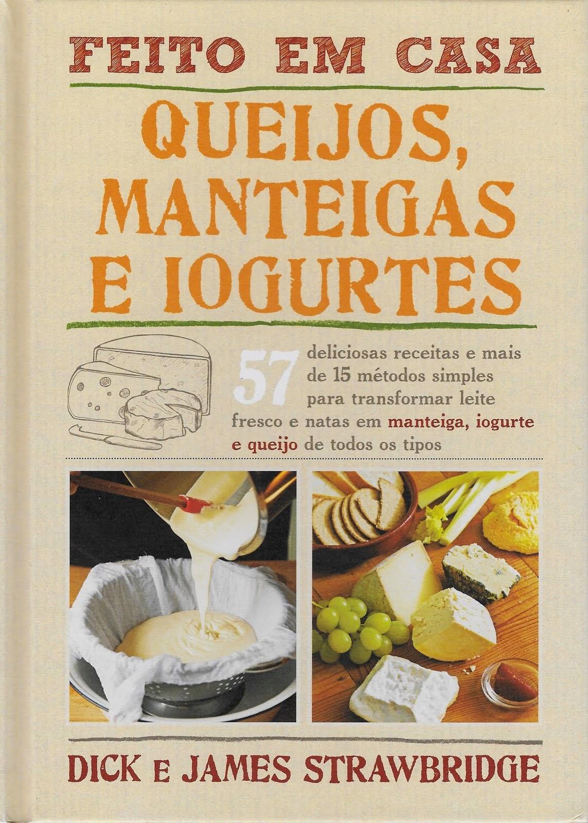 Queijos, Manteigas e Iogurtes