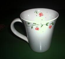 Adoro esta taza