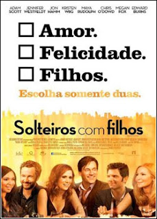 Download  Solteiros com Filhos DVDScr AVI + RMVB Legendado