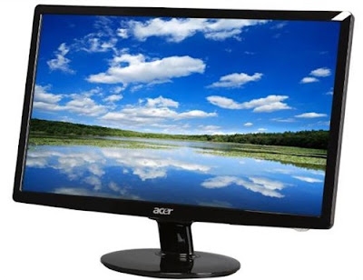 Acer S201HLbd