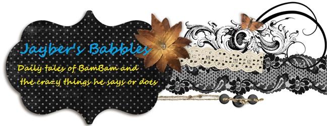 Jay-bers Babbles
