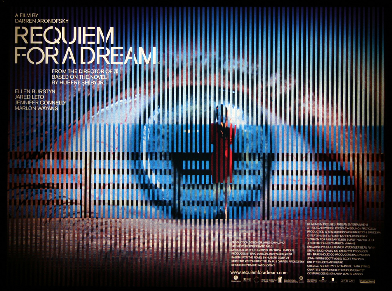 requiem for a dream - photo #6