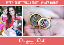 My Origami Owl website