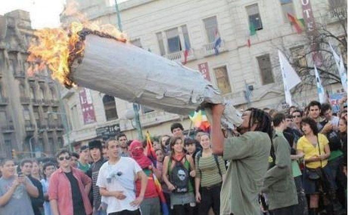Colorado, segundo estado de EEUU en legalizar la marihuana