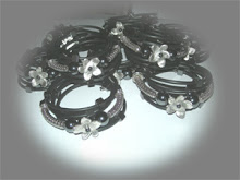 Vår smyckesdesign