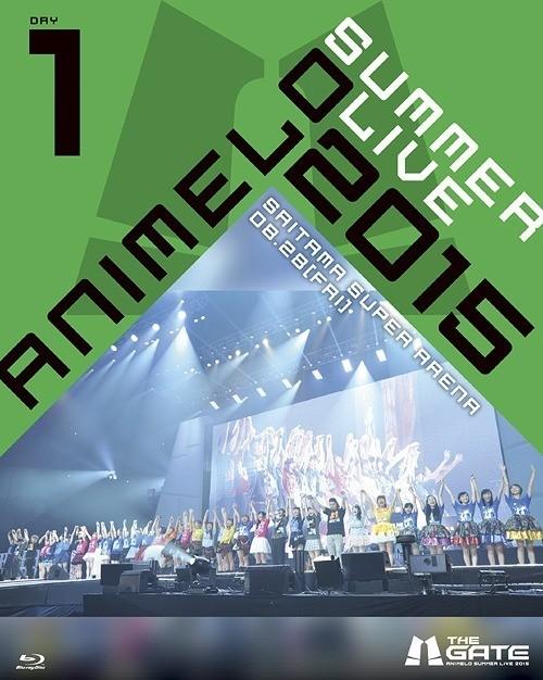[TV-SHOW] Animelo Summer Live – Animelo Summer Live 2015 -THE GATE- 8.28 (2016.03.30/MP4/RAR)