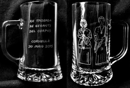 GEGANTS DE CORNELLA