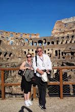 Colosseum, Rome 2013