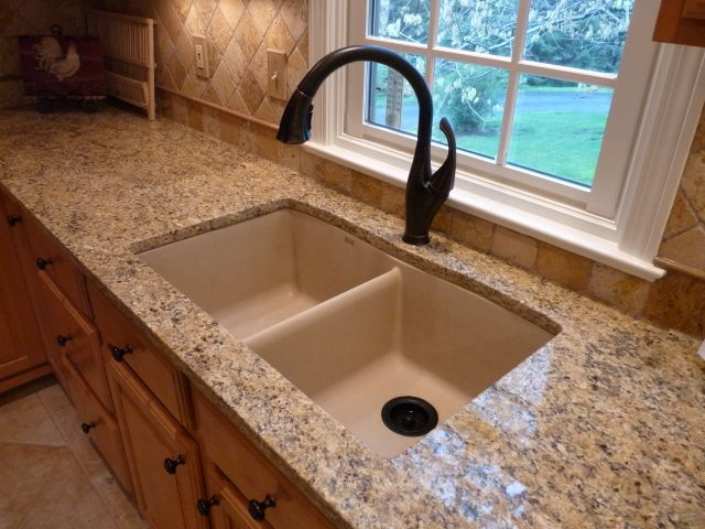 Thanks Again Charlie For Sending Pictures Of Your Kitchen, It Turned Out So  Great!