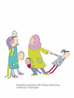 Barnehageplakater FUB