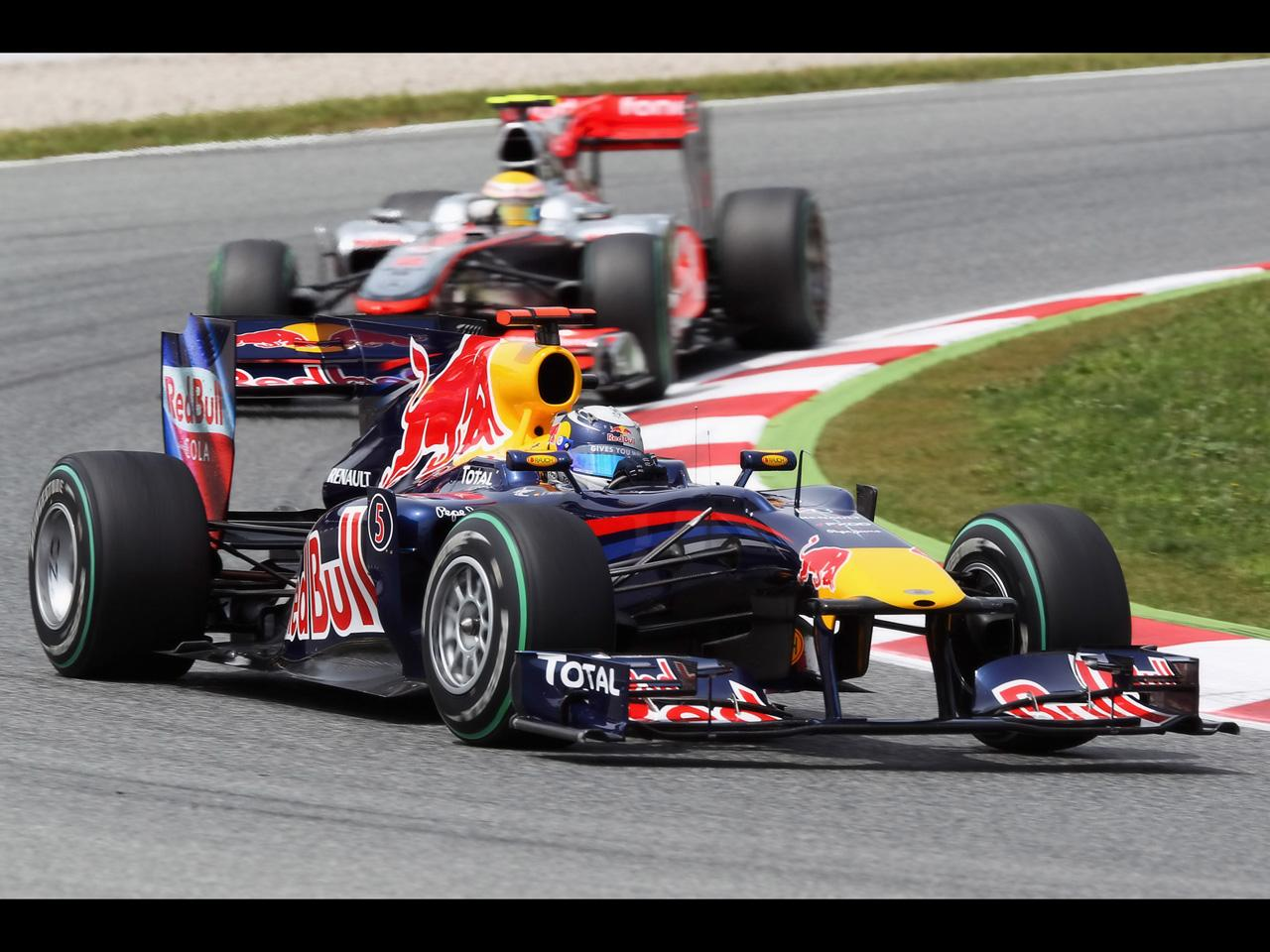 2010 Red Bull Rb6 F1 Wallpapers Cartestimony