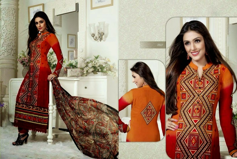 Zinat Indian Formal Salwar Kameez Collection