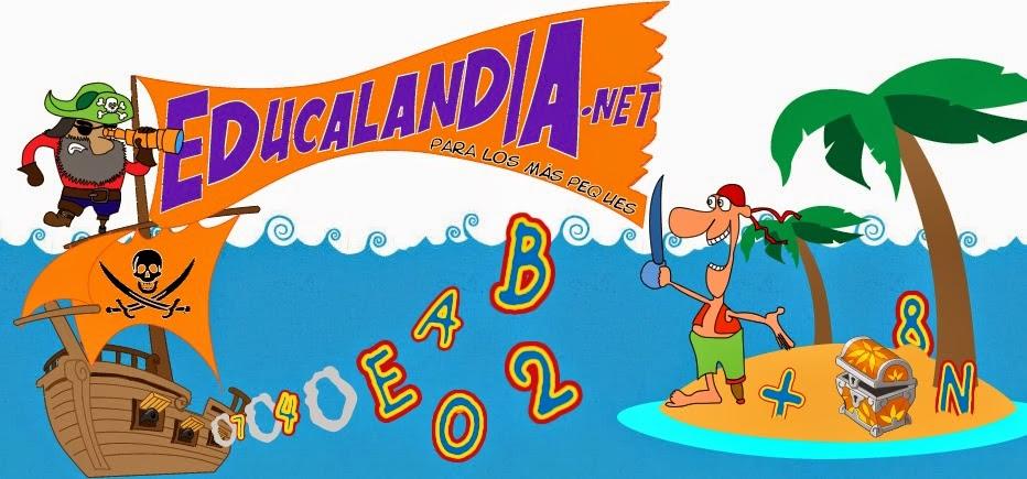 http://www.educalandia.net/alumnos/segundo_ciclo.php