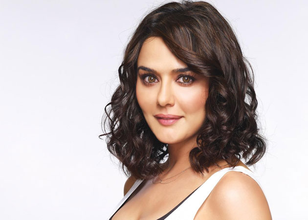 Preity zinta Latest images 2013