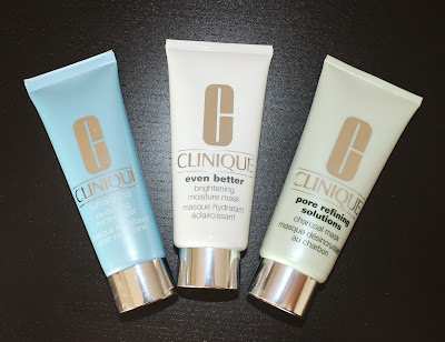 Clinique Face Masks