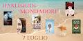 Harlequin Mondadori LUGLIO