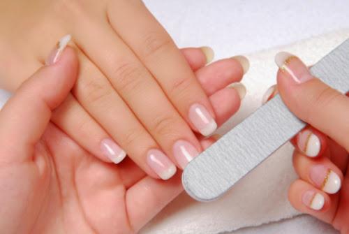 Como Virar uma Manicure em Pouco Tempo