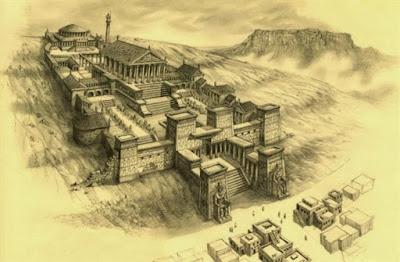 Τα μυστικά των Πτολεμαίων αποκαλύπτονται σε διάλεξη του Μεγάρου Μουσικής