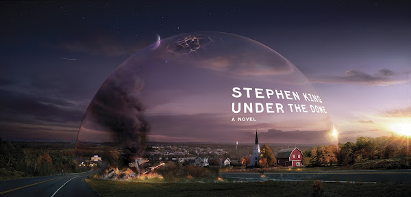 Under the Dome (La cúpula), de Stephen King