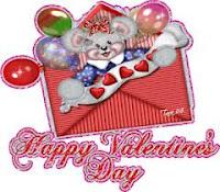 koleksi ucapan valentine day 2013