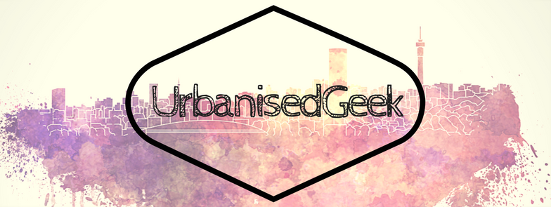 Urbanised Geek