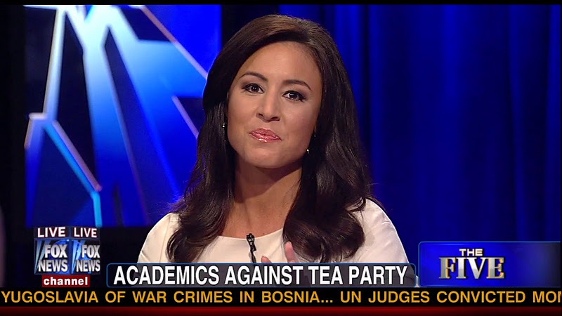 andrea tantaros measurements