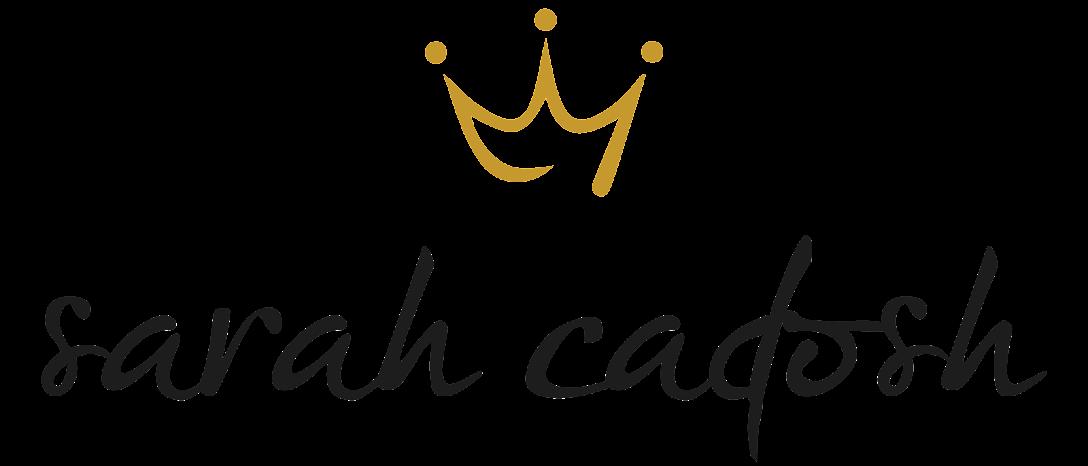 Sarah Cadosh