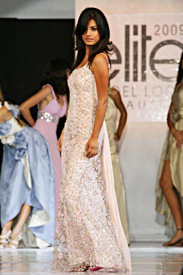 Laetitia Darche – Miss Mauritius