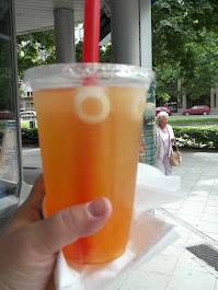 2012 Bubble Tea, Munich Germany