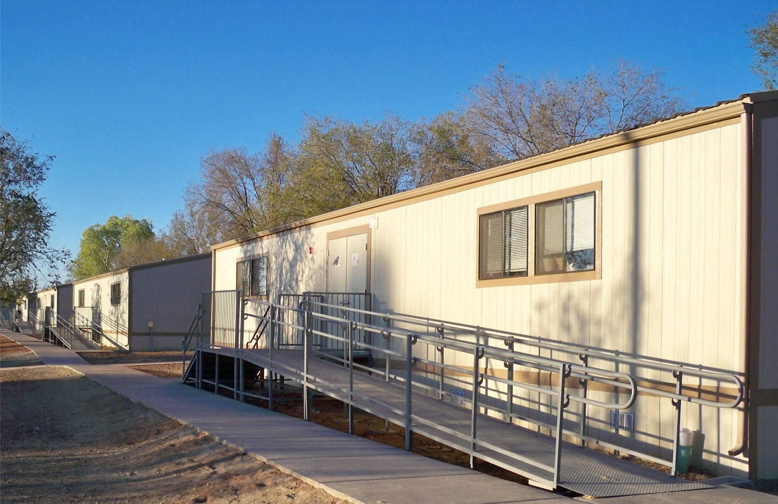 Definition Modular Classroom : Modular solutions ltd the experts on prefabricated