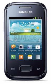 Ponsel Samsung Galaxy Pocket Plus Siap Dirilis