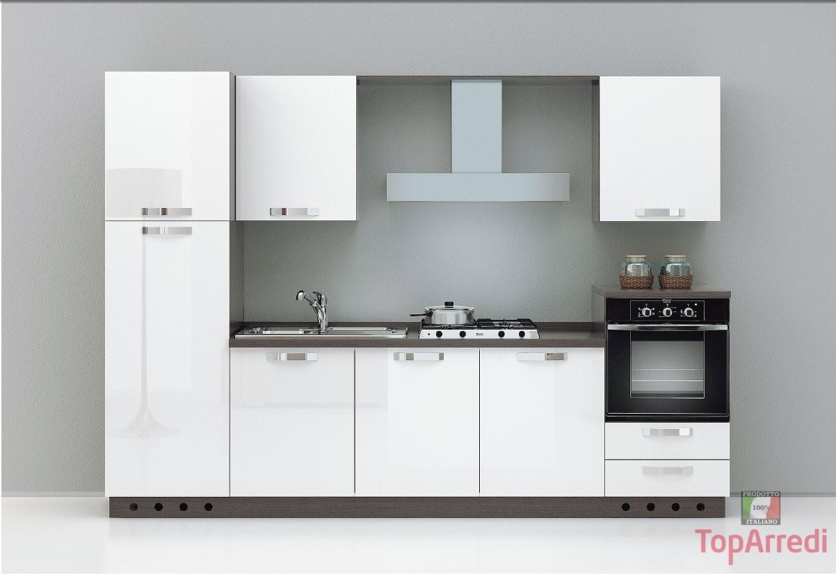 Arredamento e mobili online giugno 2012 for Cucina moderna online