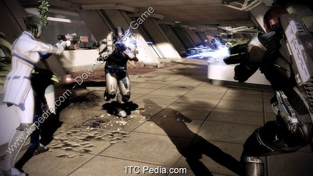 Mass Effect 3 Update v1.5.5427.124-COGENT