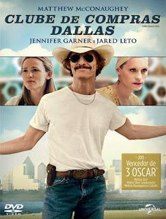 Clube de Compras Dallas - BDRip Dual Áudio