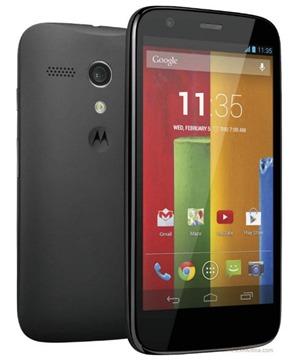 Motorola Moto G 16GB Tienda Claro Perú