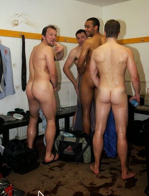 Vestuarios de hombres