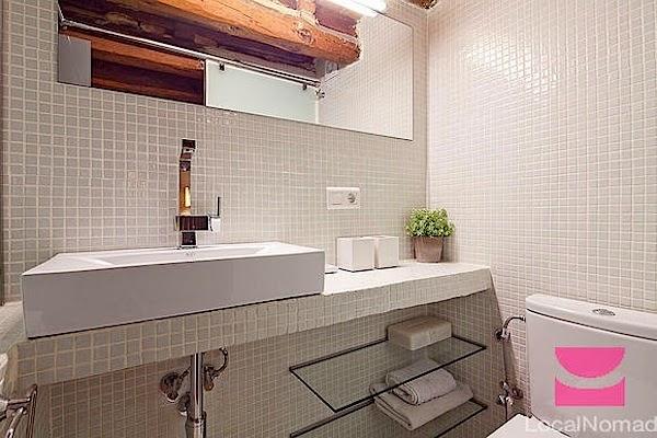 Interior Design First Apartment