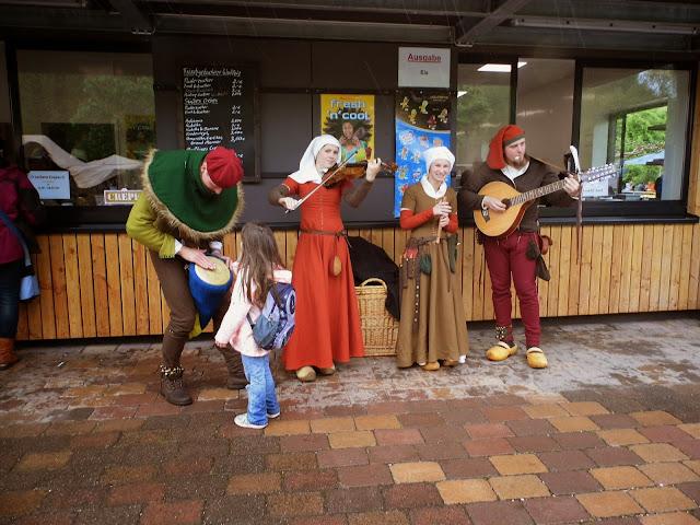 Medieval Festival Kaiserslautern