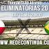 CHILE x BRASIL - 08/10 - ELIMINATÓRIAS - 20h30