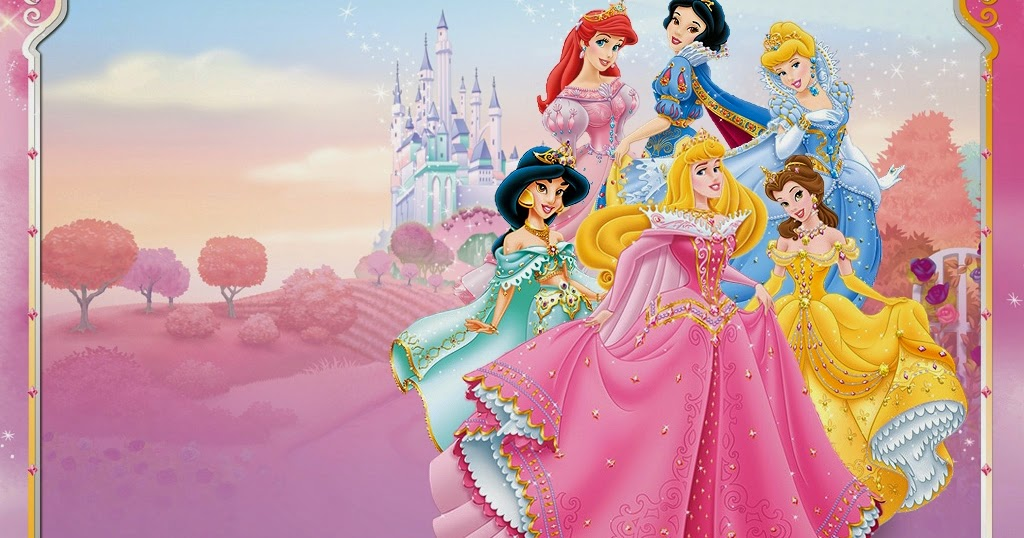 free desktop wallpaper disney princess wallpaper page 3