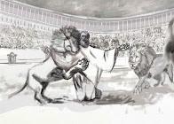 Ένας Άγιος «θεοφόρος» στο Μονοπάτι της Θυσίας