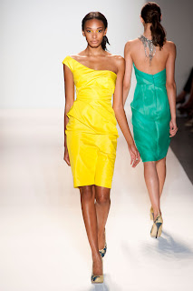 So Mellow Yellow6 2013 Moda Renkleri