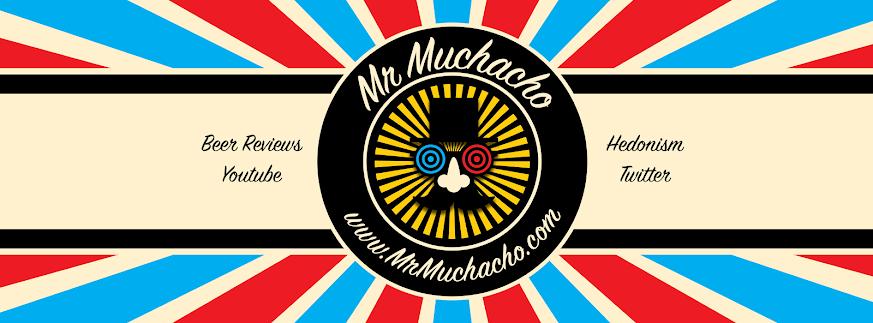 Mr Muchacho
