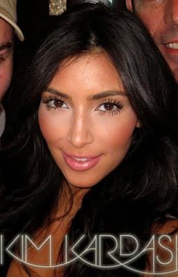Kim wiki Eman Natural Makeup  kim natural makeup: Kardashian au makeup tutorial kardashian